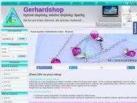 http://www.gerhardshop.sk