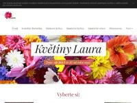 http://www.kvetinylaura.cz