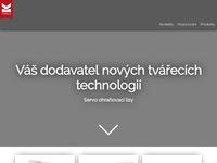 http://www.novestroje.cz