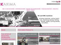 http://www.kaxima.cz